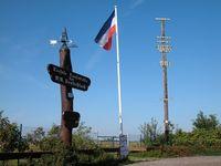Tiefste Landstelle (Land-Unter-Tour 1)