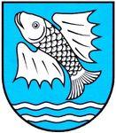 Wappen von Brokdorf