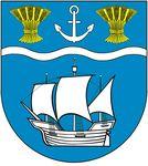 Wappen von Beidenfleth